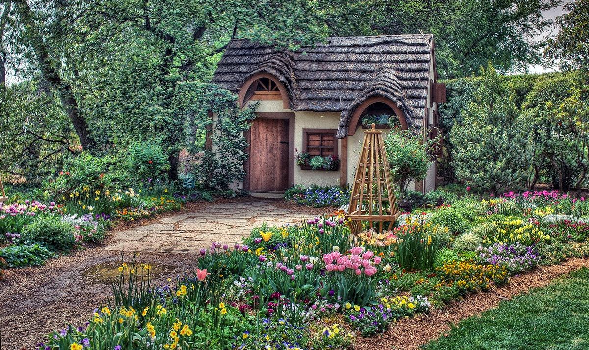 Актуальные вопросы садовой жизни